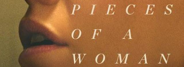 """Piece of a Woman"""